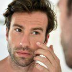 毛穴の開きは老け顔の元!メンズの毛穴をキュッと閉じて目立たなくする方法