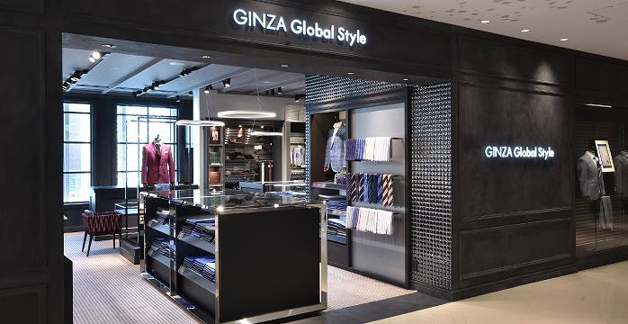 グローバルスタイル名古屋店
