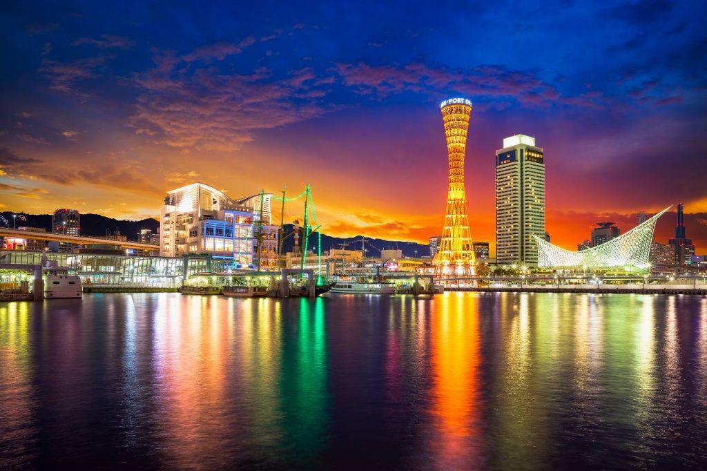 神戸を表す画像