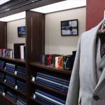「TANGOYA-タンゴヤ」は九州を中心に展開するこだわりのオーダースーツ専門店