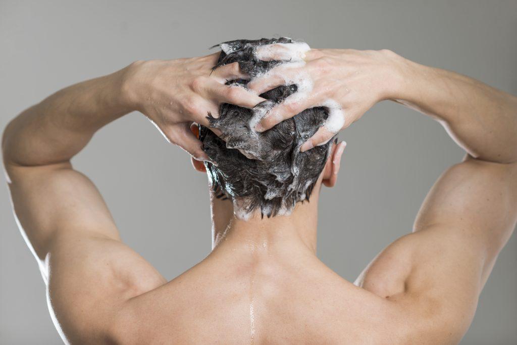 【市販】メンズにおすすの頭皮クレンジングアイテム【口コミ付】