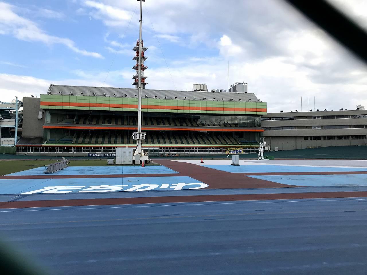 立川競輪の写真1