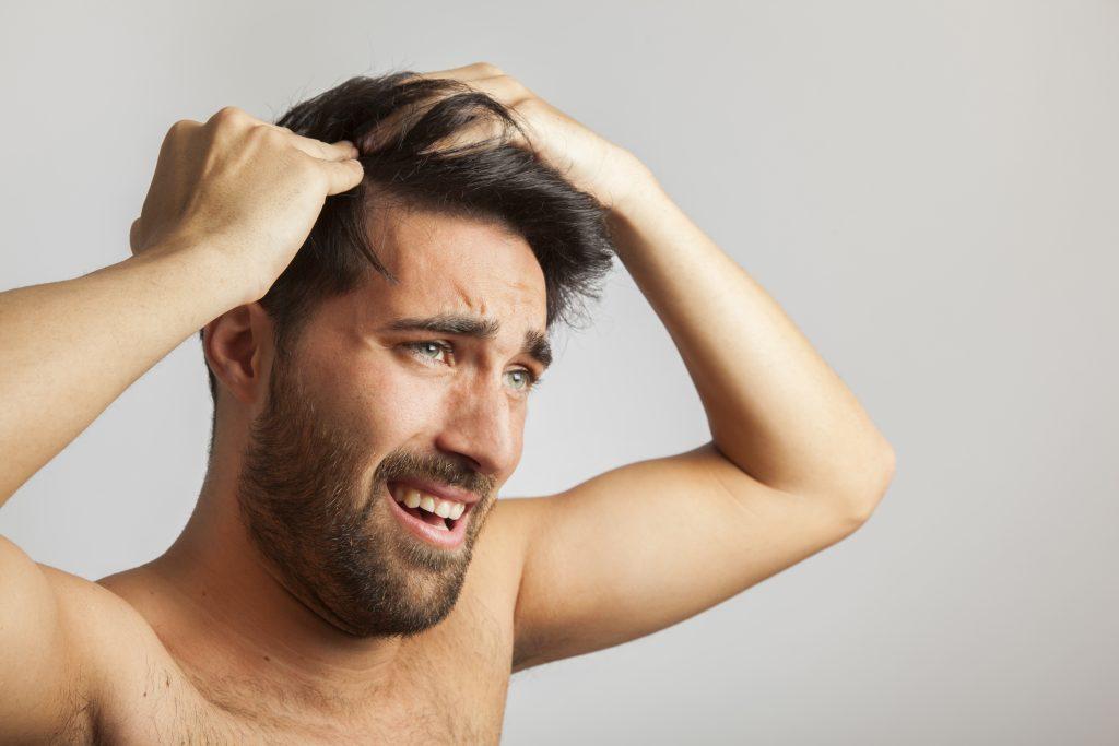 加齢臭の原因と対策方法