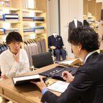 【実購入レビュー】老舗オーダースーツ店HANABISHIで『10年付き合えるスーツ』を仕立ててきた