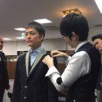 名古屋の老舗・テーラー神谷こそ本場サヴィルロウ仕込みのこだわりのオーダースーツ店