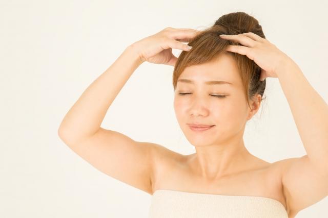 女性用の頭皮クレンジングアイテムを男性が使っても大丈夫なの?