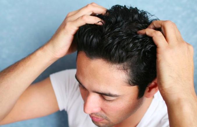 頭皮の皮脂分泌を抑える為に保湿が重要な理由