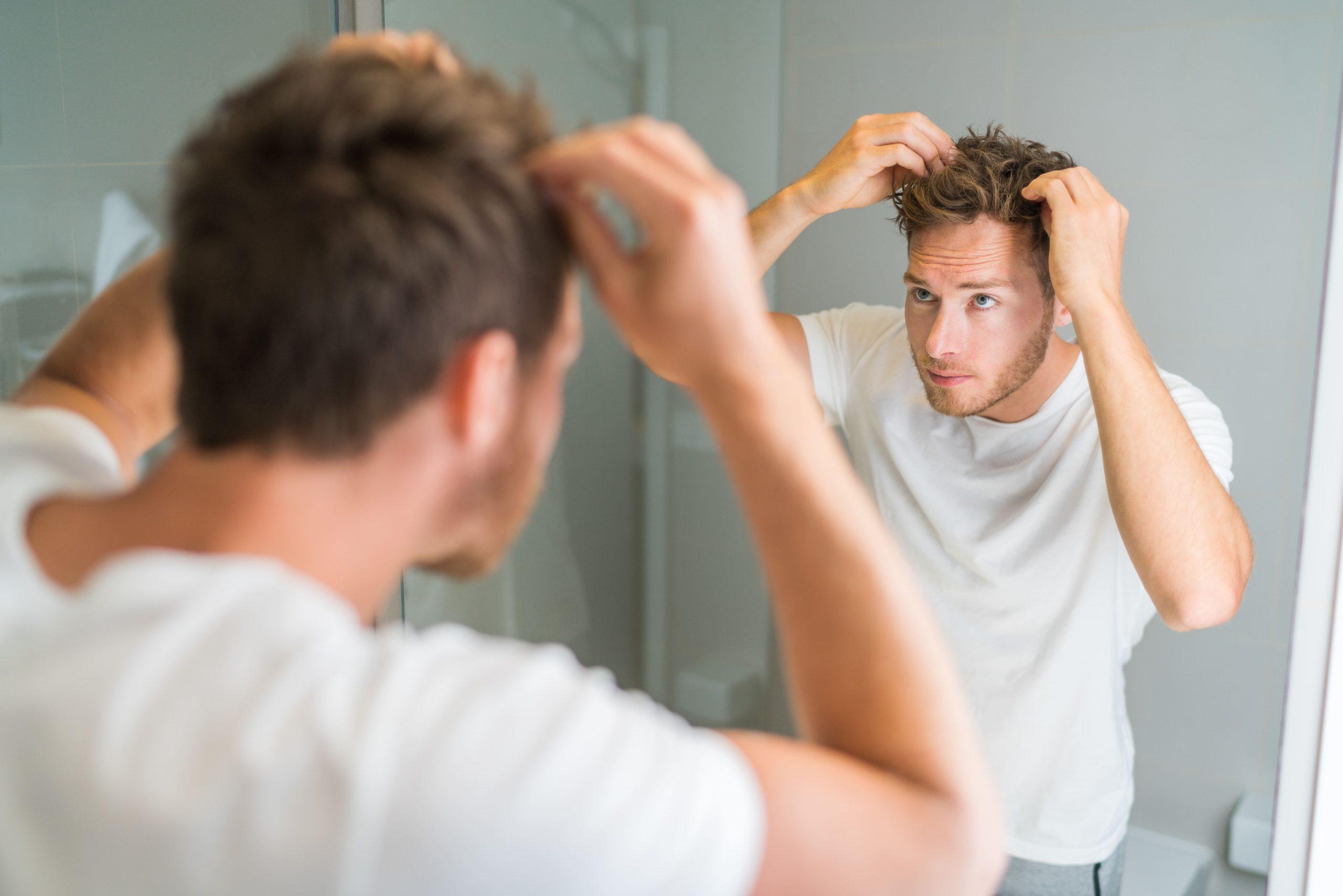頭皮のこりをほぐすことで得られる3つの効果