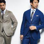 Aoki Tokyoは時代の流れを見極めた大手紳士服による新時代のオーダースーツサロン