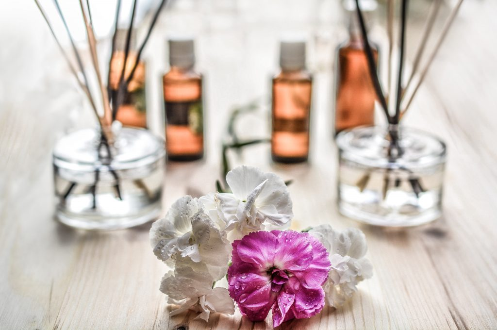 女性が好きな男性のヘアトニックの匂い(香り)