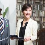 「Re.muse」のオーダースーツはビジネスが成功するヴィクトリースーツ!?