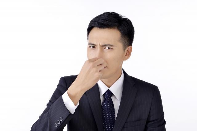 【番外編2】30代・40代の男性はミドル脂臭の可能性も!!