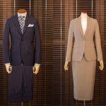 DIFFERENCEのオーダースーツ 価格・生地・モデル・店舗