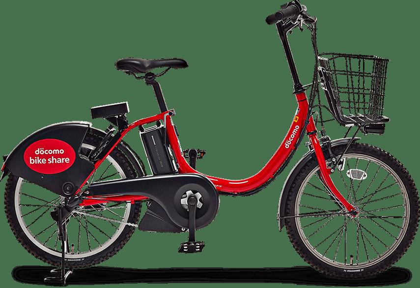 ドコモ 自転車 保険