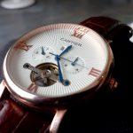 時計技術最高峰「トゥールビヨン」とは?仕組みや種類・価格を徹底解説!