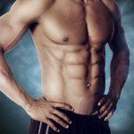 腹筋をシックスパックに割る筋トレメニューを徹底解説!
