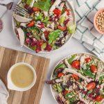ダイエット中におすすめ!低カロリーのささみを使ったレシピをご紹介!