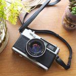 フィルムカメラは買取してもらえる?高値で買い取ってもらえる条件を徹底調査!