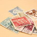 【切手】買取業者おすすめ4選!高価買取のポイントは?