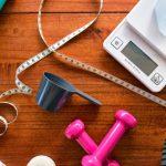 1週間のダイエットメニューを大公開!運動と食事で効果的に痩せよう!