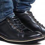 ジーンズに革靴のおしゃれな着こなしのコーデをご紹介!おすすめアイテムは?