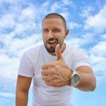 髭の理想的な長さは年代で変わる⁈おしゃれな整え方とおすすめアイテムをご紹介!